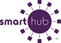 image of SmartHub logo