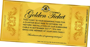 Golden Ticket 2017 MYsubmarinecable