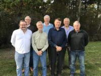 2018 Board of Directors