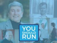 You Should Run